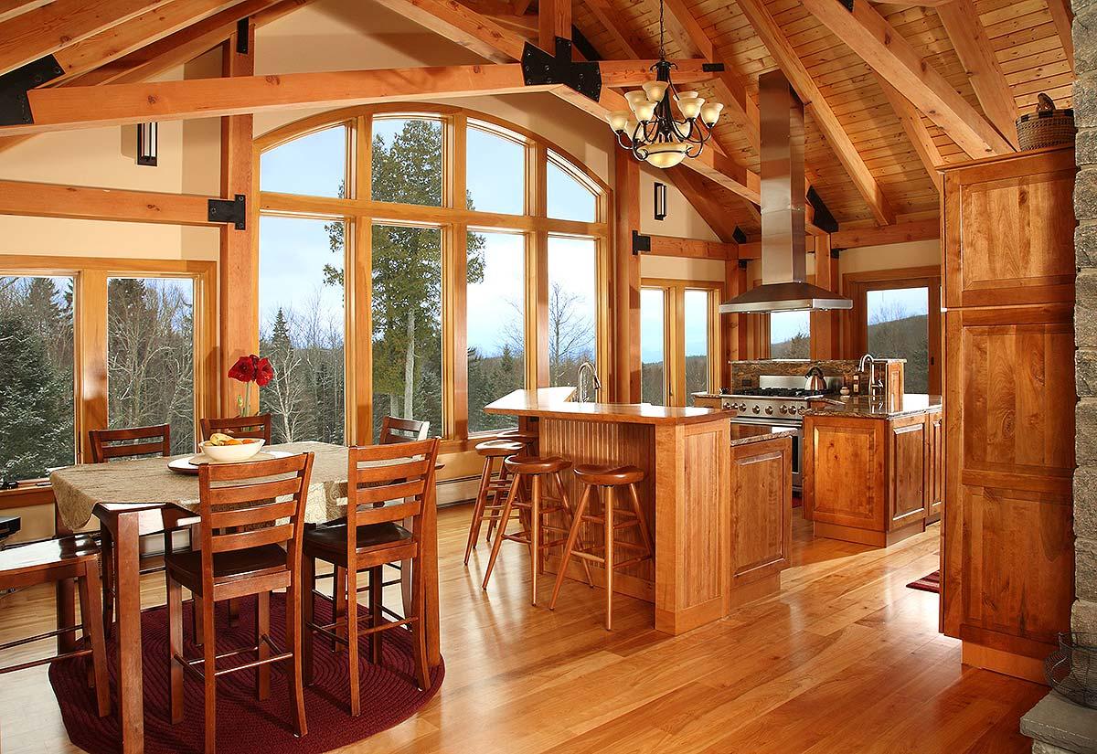 New Kitchen Construction by Rotella Kitchen & Bath Design