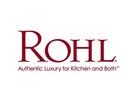 Rohl Luxury Kitchen and Bathroom Fixtures