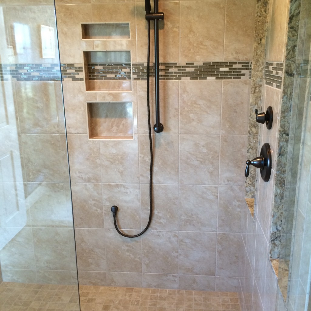 Bathroom Tub And Shower Tile Ideas
