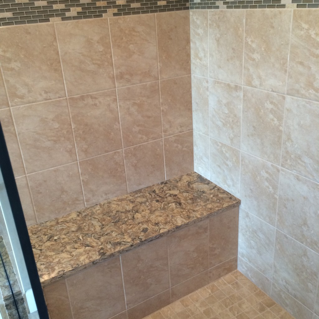 Shower tub bathroom tile ideas rotella kitchen bath Bathroom tile showers